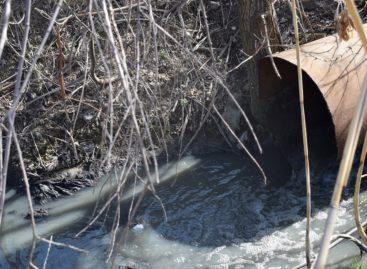 В Сальске в отношении «Водоканала» возбудили административное расследование