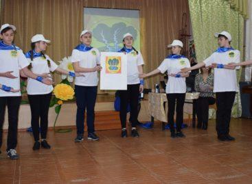 Сальские юннаты приняли участие в конкурсе агитбригад
