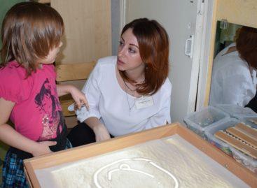 В Сальске решили привлечь внимание к проблемам особенных детей