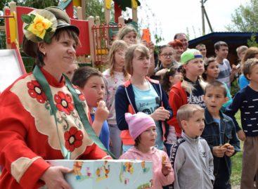 Сальчан приглашают на ярмарку «Семейных традиций»