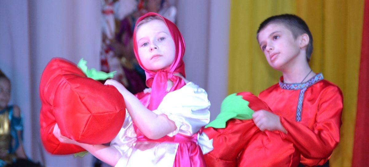 В Сальске пройдет фестиваль хореографических коллективов «Каскад»