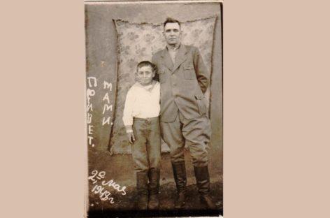 Николай Светличный: отец несколько раз за войну избежал неминуемой смерти