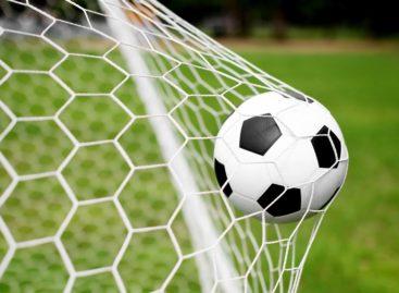 Сальский футбол: «Русь» лидирует во второй лиге областного первенства