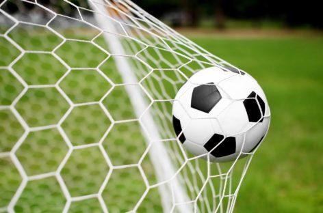 Сальчан приглашают на матчи пятого тура районного чемпионата по футболу
