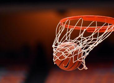 Сальчан приглашают на третий тур городского чемпионата по баскетболу