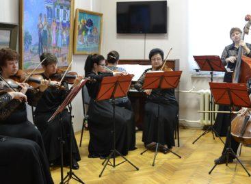 Сальчан приглашают на вечер музыки в музей
