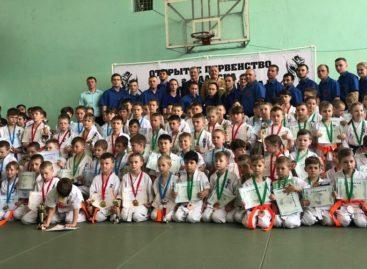 Каратэ киокусинкай в Сальске: «Катана» приняла гостей со всей области
