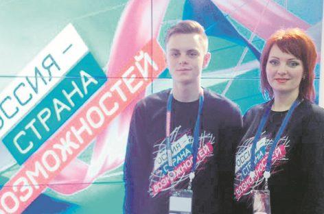 Татьяна Касьянова и сын Алексей: «Хотим делать добро!»