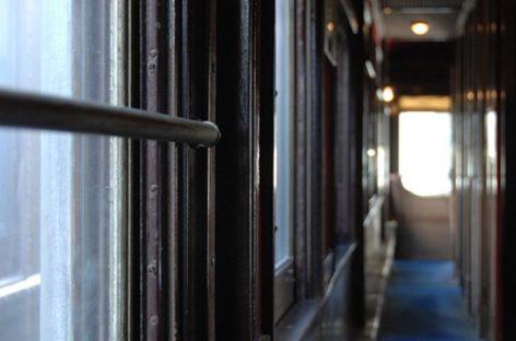 У жителя Сальска в поезде украли 60 тысяч рублей