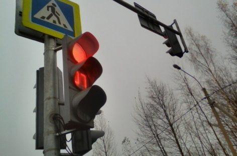 В Сальске, на перекрёстке улиц Пушкина и Ворошилова, может появиться светофор