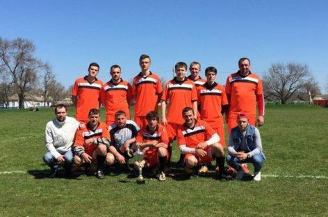 Сальский футбол: «Русь» победила в кубке открытия сезона в своей зоне