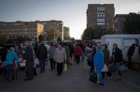 Сальчан приглашают на ярмарку перед праздниками