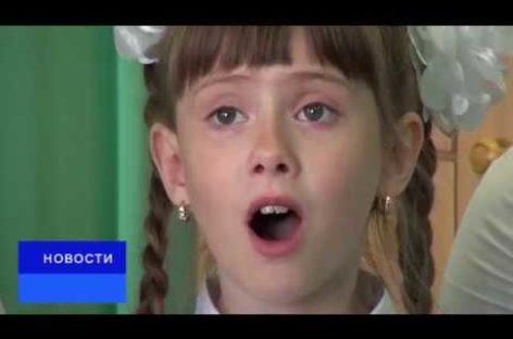 Хор «Капель» выступил на первом региональном конкурсе хоров «С песней по жизни»