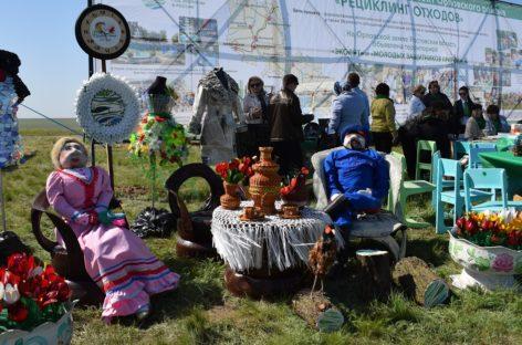 Сальчан приглашают на экофестиваль «Воспетая степь»