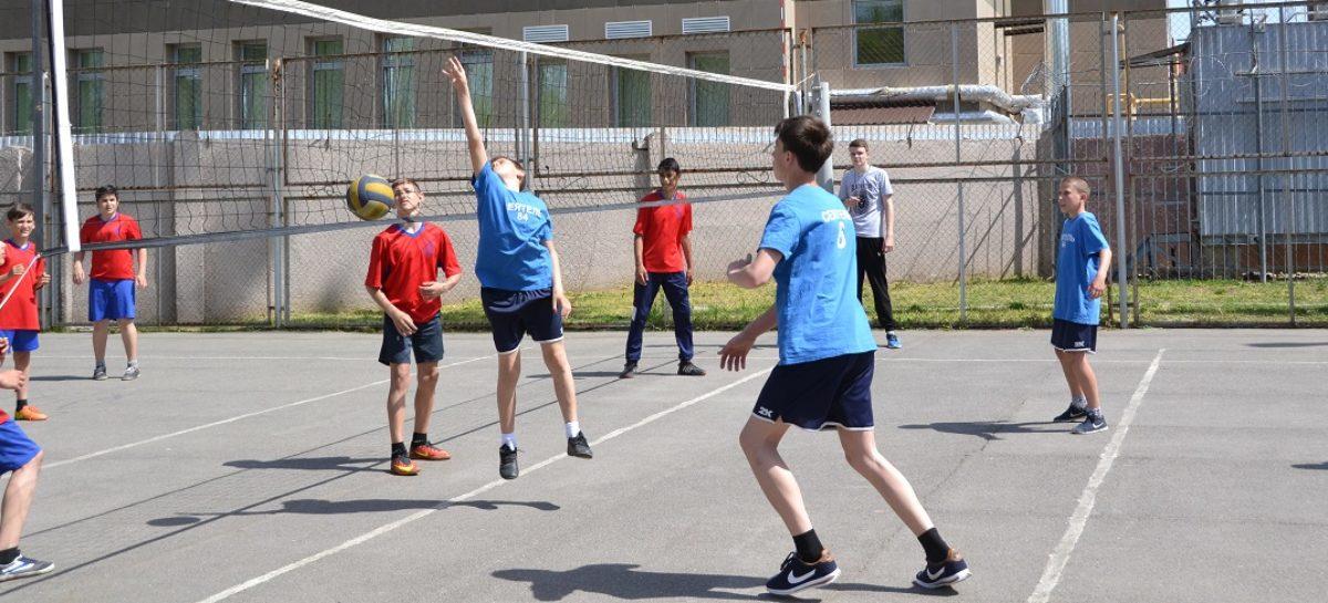 В честь праздника Весны и Труда в Сальске пройдут спортивные соревнования