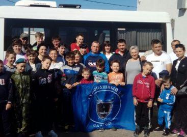Сальские рукопашники добыли сборной Ростовской области «серебро»