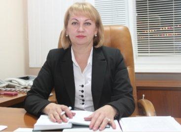 Светлана Дума: у сальского бизнеса хорошие перспективы