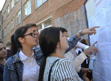 Наталья Хавина: «За списывание на ЕГЭ выпускнику могут запретить пересдачу и наказать финансово»
