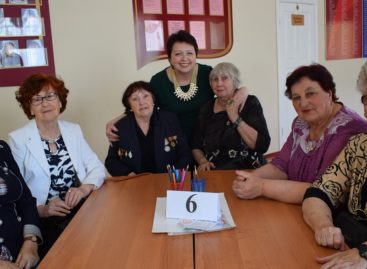 В Сальском районе появилось сообщество ветеранов педагогического труда и молодых учителей