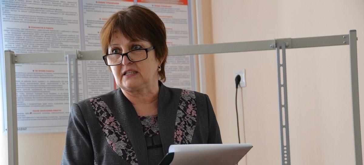 Педагоги Сальского района добились успеха в конкурсе лучших учителей России