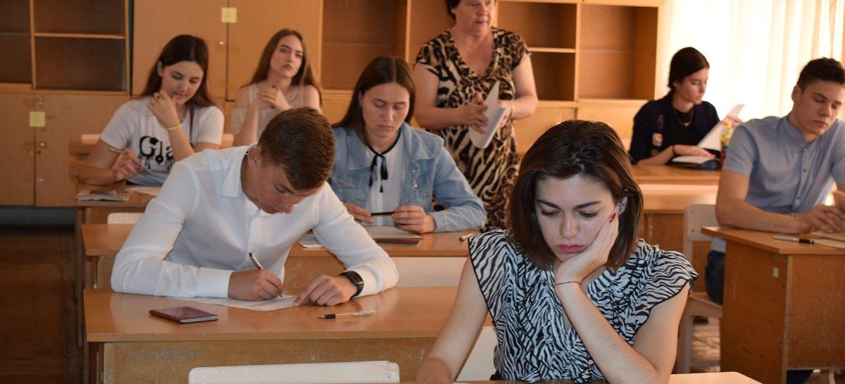 Донские выпускники стали студентами престижных учебных заведений России