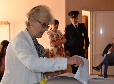 Партия «Единая Россия» проводит праймериз в Сальском районе