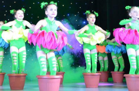 В Сальске пройдет фестиваль «Цветик-семицветик»