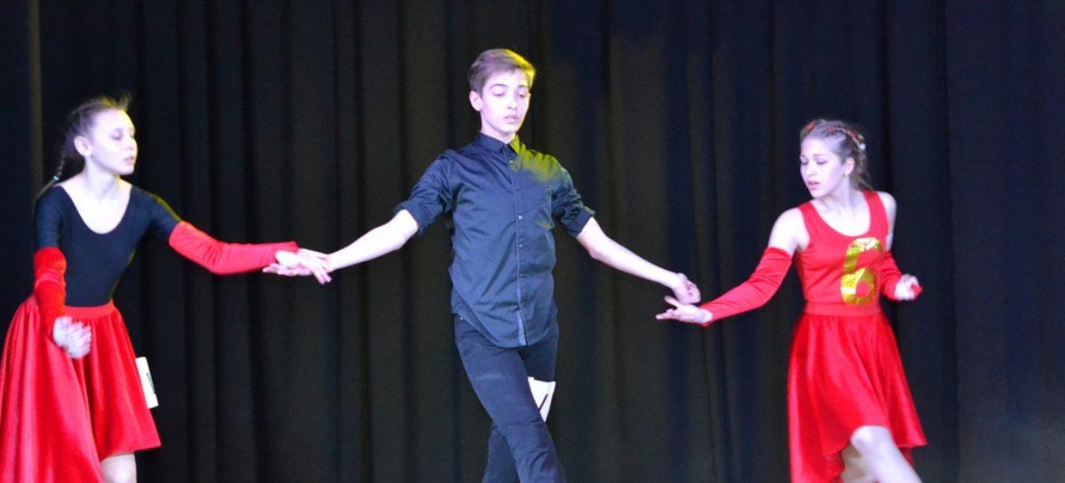 Максим Куц стал победителем третьего сезона танцевального шоу «Формат»