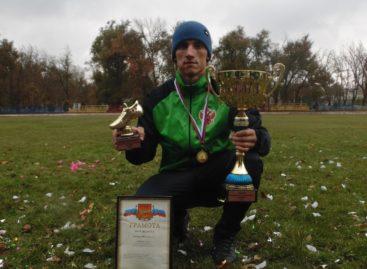 Сальский футбол: прошли игры третьего тура Кубка Победы
