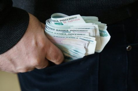 Более 700 тысяч на газировке: идет следствие о присвоении денег