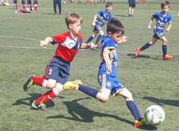 Сальский футбол: «Легион» провел беспроигрышную серию из четырех матчей
