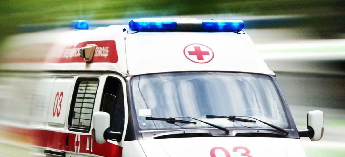 В Сальске водитель «Peugeot» сбил женщину
