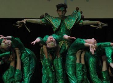 «Ренессанс» успешно выступил на международном конкурсе в Санкт-Петербурге