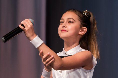 Сальские вокалисты стали лауреатами Х Международного фестиваля-конкурса «Шаг вперёд»