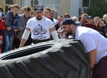 В честь Дня Победы в Сальске пройдут спортивные состязания