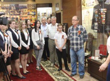 Сальские школьники побывали на экскурсии в областной прокуратуре