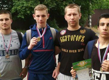 Смешанные единоборства в Сальске: бойцы «Святогора» принесли клубу новые победы