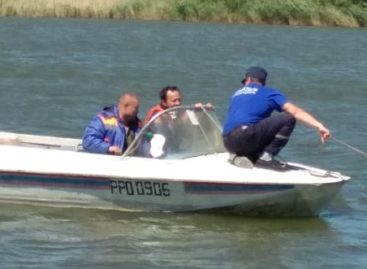 Мужчина, пропавший в Сальске, на реке в районе рыбколхоза, найден мёртвым