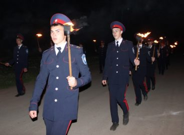 Селяне Сальского района почтили память героев, павших в годы Великой Отечественной войны