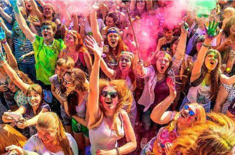 Самый яркий фестиваль лета пройдет в Сальске 12 июня