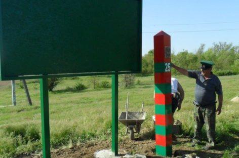 В Сальском районе 20 мая встретят автопробег и откроют ритуальную площадку