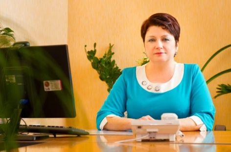 Татьяна Лымарева: «Где найти работу подростку в Сальске»