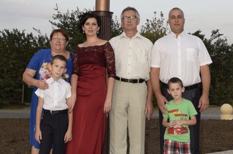 Ирина Дорохина: Культура — дело семейное