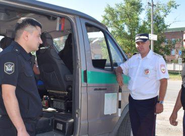 В Сальском районе судебные приставы выявят штрафы во время рейда в четверг