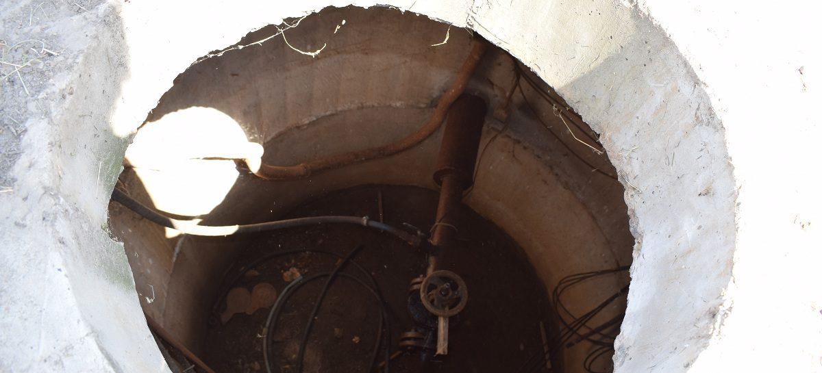 Сальчане жалуются на недостаточный напор воды в кранах
