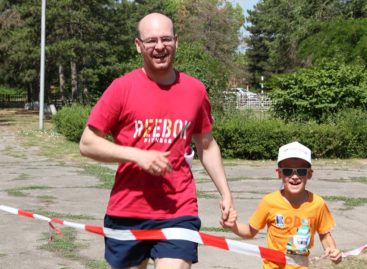 Триатлон в Ивановке: соревновались даже атлеты из Сальска и Екатеринбурга