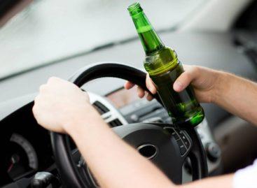 Опьянение сальских водителей будет определяться и по уровню алкоголя в крови