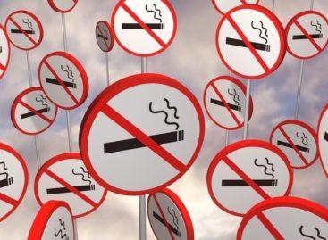 Сальская молодежь предложила курильщикам бросить вредную привычку