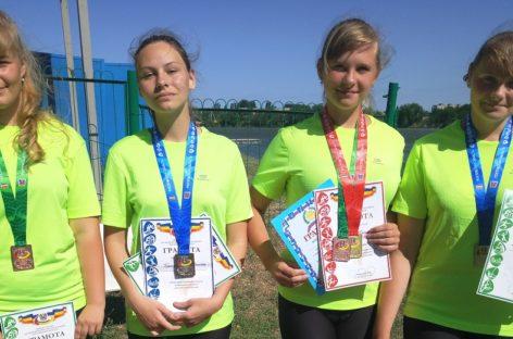 Сальские гребцы завоевали награды областного первенства