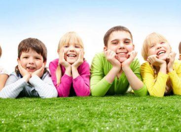 Юные сальчане получили новые гарантии прав на отдых и оздоровление
